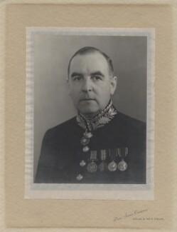 Sir Herbert Ray Stewart, by Photo Service Company of Delhi & New Delhi - NPG x24448
