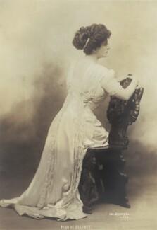 Maxine Elliott (Jessie Dermott), by Otto Sarony Co - NPG x25908