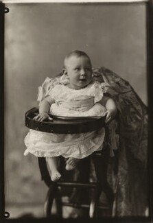 King George VI, by W. & D. Downey, circa 1896 - NPG x26028 - © National Portrait Gallery, London