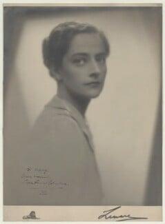 Jean Forbes-Robertson, by Lenare - NPG x26418