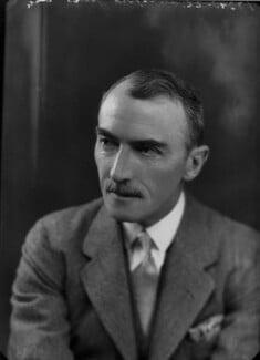 Dornford Yates (Cecil William Mercer), by Bassano Ltd - NPG x26777