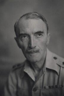 Dornford Yates (Cecil William Mercer), by Grafton Studio - NPG x27163