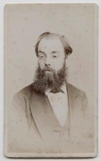 W.D. Dobson, by James Valentine & Sons - NPG x28102