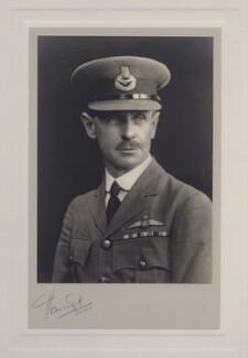 Hugh Caswall Tremenheere Dowding, 1st Baron Dowding, by Vandyk - NPG x28104