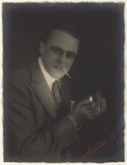 Basil Herbert Dean, by Sasha (Alexander Stewart) - NPG x28334