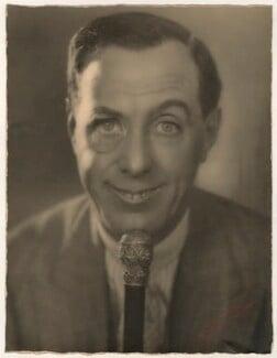 Ralph Lynn in 'Plunder', by Sasha (Alexander Stewart) - NPG x28352