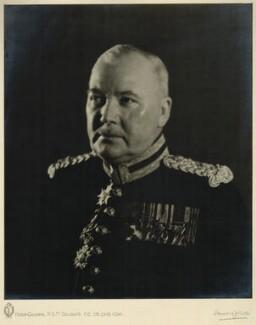 Henry Edward Manning Douglas, by Henry Rich - NPG x28727