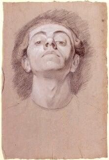Thomas Kerrich, by Thomas Kerrich, 1774 - NPG  - © National Portrait Gallery, London