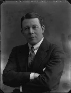 Sir (Edward) Seymour Hicks, by Bassano Ltd - NPG x30220