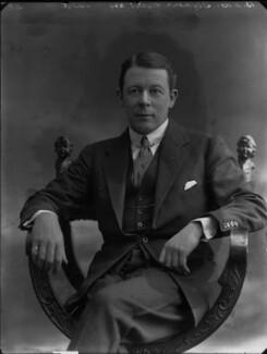 Sir (Edward) Seymour Hicks, by Bassano Ltd - NPG x30222