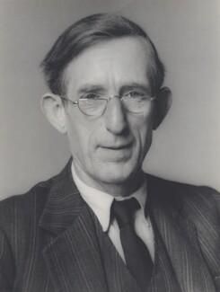 Sir Martin Davies, by Unknown photographer - NPG x30408
