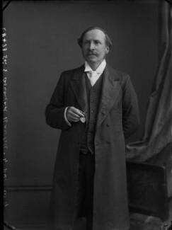 Sir Ellis Ashmead-Bartlett, by Alexander Bassano, circa 1898 - NPG x30511 - © National Portrait Gallery, London