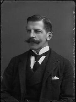 Ailwyn Edward Fellowes, 1st Baron Ailwyn, by Alexander Bassano - NPG x30581
