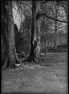 Daphne Fielding, by Bassano Ltd - NPG x30732