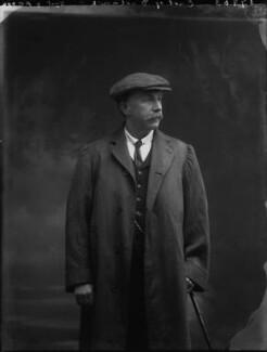 William Heneage Legge, 6th Earl of Dartmouth, by Bassano Ltd - NPG x30831