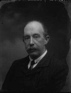 William Heneage Legge, 6th Earl of Dartmouth, by Bassano Ltd - NPG x30837