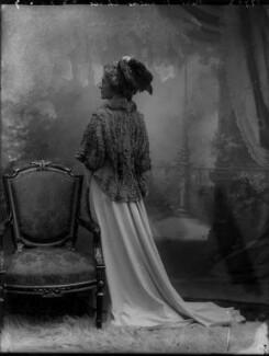 Pauline Chase, by Bassano Ltd - NPG x30962