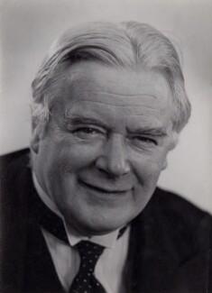 Sir John Tresidder Sheppard, by Ramsey & Muspratt - NPG x31088
