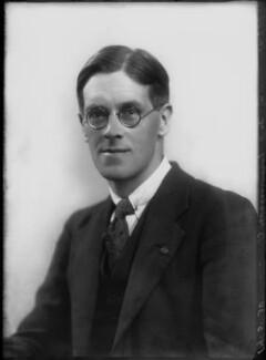 (Archibald) Fenner Brockway, Baron Brockway, by Bassano Ltd - NPG x31240