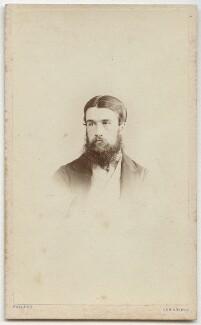 John Wesley Hales, by William Mayland - NPG x32146