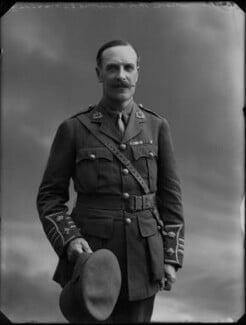 Henry Frederick Hugh Clifford, by Bassano Ltd - NPG x32211