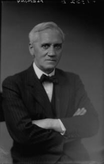 Alexander Fleming, by Walter Stoneman - NPG x32631