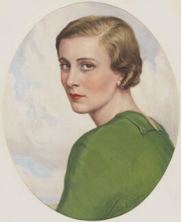 Princess Marina, Duchess of Kent, by Dorothy Wilding - NPG x34891