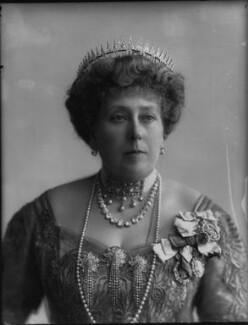 Princess Beatrice, by Bassano Ltd - NPG x33193