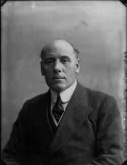 Sir Hugh Charles Clifford, by Bassano Ltd - NPG x33195