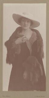 Ruth Vincent, by Rita Martin - NPG x33268