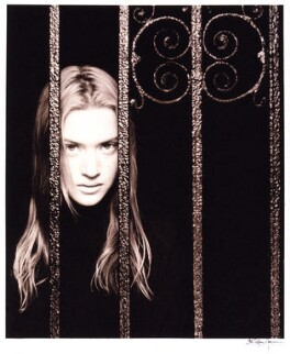 Kate Elizabeth Winslet, by Alistair Morrison, March 1996 - NPG x87239 - © Alistair Morrison