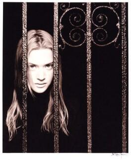 Kate Winslet, by Alistair Morrison - NPG x87239