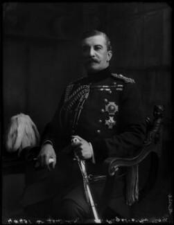 Sir Arthur Henry Fitzroy Paget, by Bassano Ltd - NPG x33833