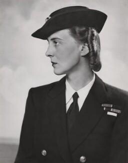 Princess Marina, Duchess of Kent, by Dorothy Wilding - NPG x33899