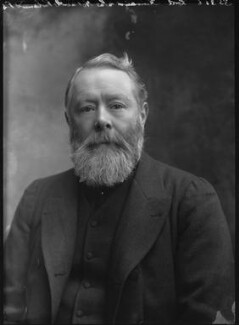 Arthur Fitzgerald Kinnaird, 11th Baron Kinnaird, by Bassano Ltd, circa 1905 - NPG x33908 - © National Portrait Gallery, London