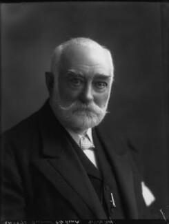 Montolieu Fox Oliphant Murray, 1st Viscount Elibank, by Bassano Ltd - NPG x34287