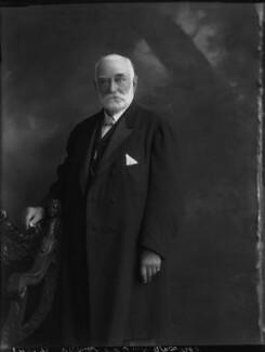 Montolieu Fox Oliphant Murray, 1st Viscount Elibank, by Bassano Ltd - NPG x34289