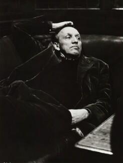 Joseph Losey, by Norman Hargood - NPG x34509