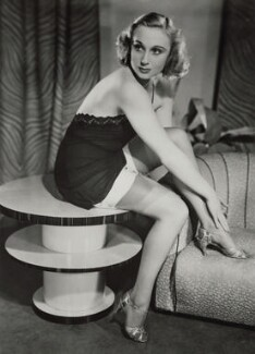 Googie Withers in 'Convict 99', by Unknown photographer - NPG x34526