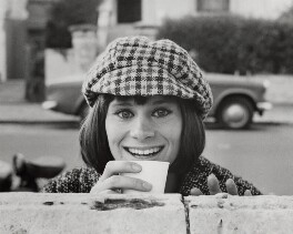 Rita Tushingham in 'The Knack', probably by Jack Dooley - NPG x34535