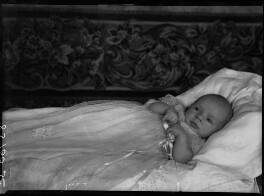 Ian Derek Francis Ogilvie-Grant, 13th Earl of Seafield, by Bassano Ltd - NPG x34699