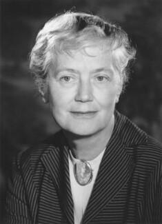 Dame Alix Hester Marie Meynell (Lady Meynell), by Walter Bird - NPG x34727