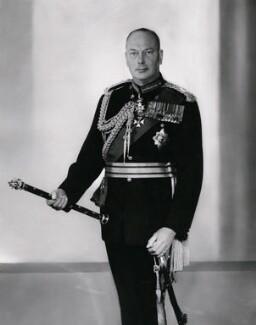Prince Henry, Duke of Gloucester, by Dorothy Wilding - NPG x34747