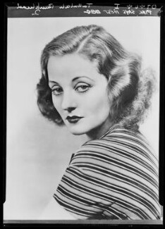 Tallulah Bankhead, by Dorothy Wilding - NPG x34789