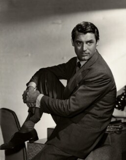 Cary Grant, by Clarence Sinclair Bull - NPG x35330