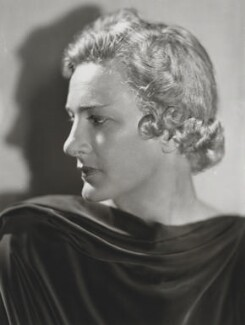 Helen Hull Jacobs, by Dorothy Wilding - NPG x35416