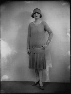 Tallulah Bankhead, by Dorothy Wilding - NPG x35440