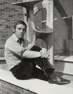 Michael James Jayston, by (Edward) Russell Westwood - NPG x35600
