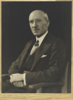 Rowland Thomas Baring, 2nd Earl of Cromer, by Dorothy Wilding - NPG x35929