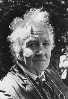Robert Graves, by Central Press - NPG x36143